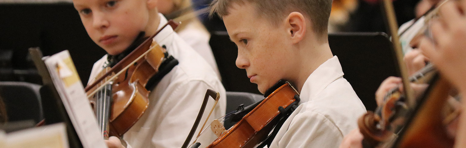 musical student