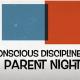 CD parent night 2